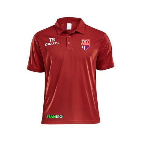 TSV Großwaltersdorf Polo Shirt Unisex