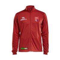 TSV Großwaltersdorf Full Zip Jacket Junior