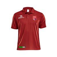 TSV Großwaltersdorf Polo Shirt Junior