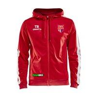 TSV Großwaltersdorf Full Zip Hood Junior