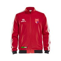 TSV Großwaltersdorf Woven Jacket Unisex