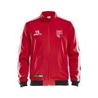 TSV Großwaltersdorf Woven Jacket Junior