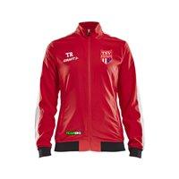 TSV Großwaltersdorf Woven Jacket Damen